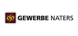 zaemu fer iischi region Logo Gewerbeverein Naters