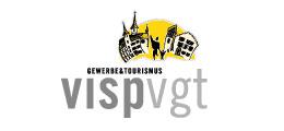 zaemu fer iischi region Logo Gewerbeverein Visp