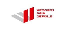 zaemu fer iischi region Logo Wirtschaftsforum Oberwallis